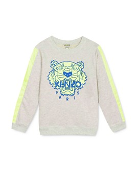Kenzo - Boys' Tiger Graphic Sweatshirt - Little Kid