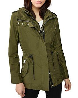 Mackage - Melita Hooded Short Coat