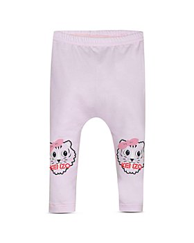 Kenzo - Girls' Baby Tiger Leggings - Baby
