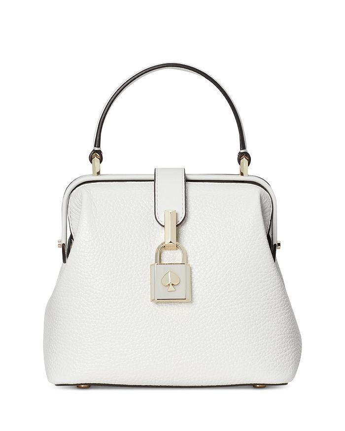 kate spade new york - Remedy Small Leather Crossbody Bag