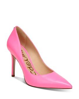 Schuhe Pumps Pink Rot Josh V