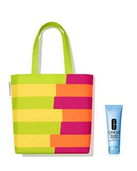 Clinique - Plus, spend $75 and choose your gift!