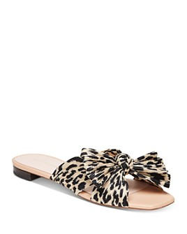 Loeffler Randall - Women's Daphne Slip On Sandals