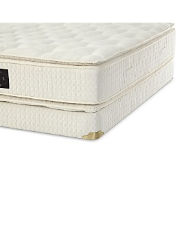Shifman - Classic Grace King Mattress & Box Spring Set - 100% Exclusive