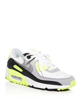 Nike - Women's Air Max 90 Low-Top Sneakers