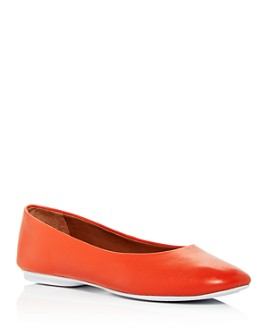 Gentle Souls by Kenneth Cole - Women's Eugene Travel Ballet Flats