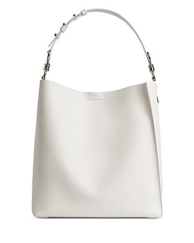 ALLSAINTS - Captain Large Leather Tote