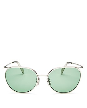 CELINE - Women's Round Sunglasses, 55mm