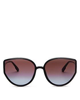 Dior - Women's So Stellaire Cat Eye Sunglasses, 56mm