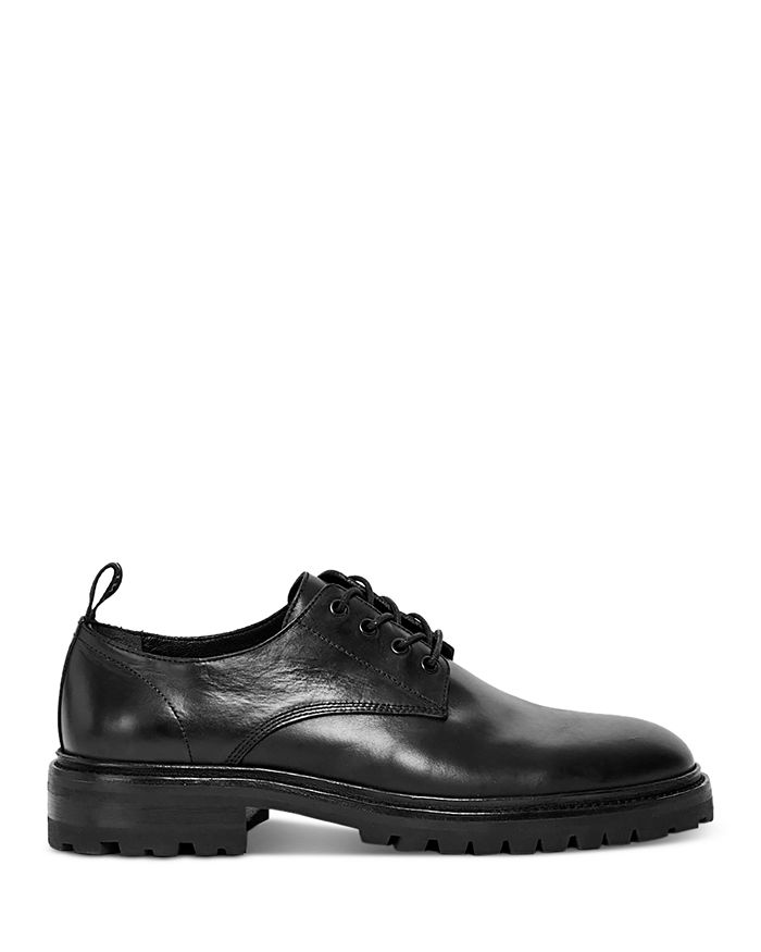 ALLSAINTS - Men's Tor Leather Oxfords