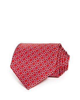 Salvatore Ferragamo - Luther Silk Classic Tie