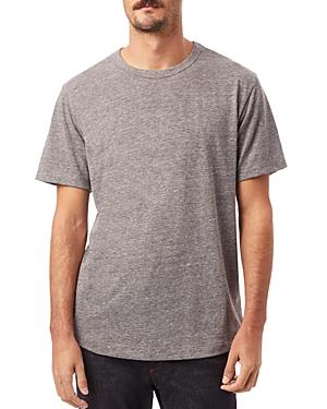 Eco Cotton Shirttail Tee
