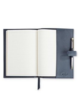 ROYCE New York - Executive Leather Journal