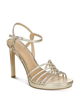 Via Spiga - Women's Malka Strappy High-Heel Sandals