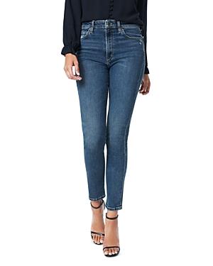 Joe\\\'s Jeans The Luna Skinny Ankle Jeans in Linnaea