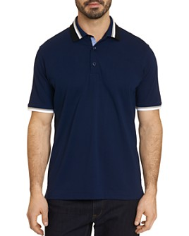 Robert Graham - Halls Classic Fit Polo Shirt - 100% Exclusive