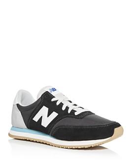 New Balance - Men's Comp 100 Low-Top Sneakers
