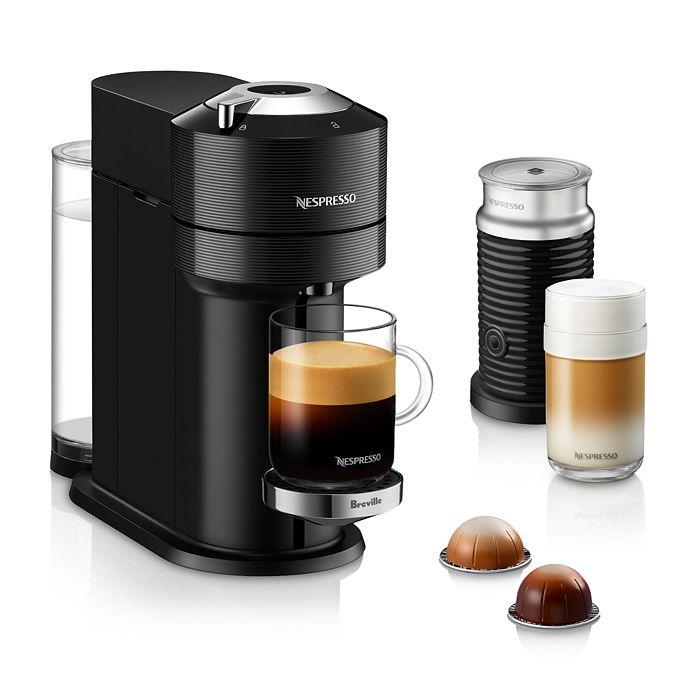 Nespresso - Vertuo Next Premium with Aeroccino