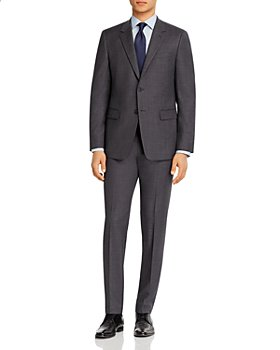 Theory - Chambers & Mayer Micro-Houndstooth Slim Fit Suit Separates