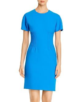 BOSS - Dituck Sheath Dress
