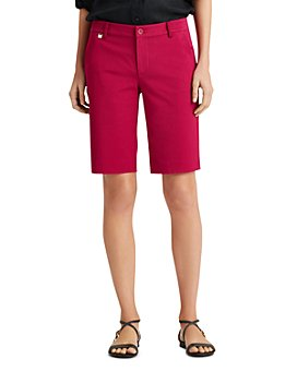 Ralph Lauren - Slim Fit Shorts