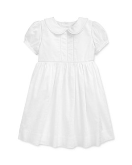 Ralph Lauren - Girls' Cotton Voile Dress - Little Kid
