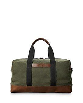 Shinola - Mack Duffel Bag