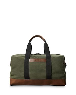 Shinola Mack Duffel Bag-Men
