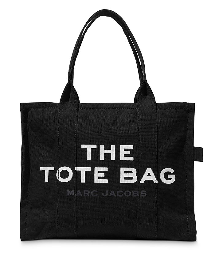 MARC JACOBS - The Traveler Tote