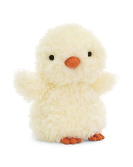 Jellycat - Little Chick Plush Toy - Ages 0+