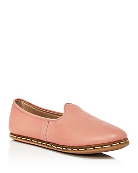 Sabah - Women's Slip-On Loafers