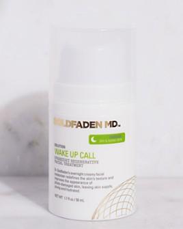 Goldfaden MD - Wake Up Call Overnight Regenerative Facial