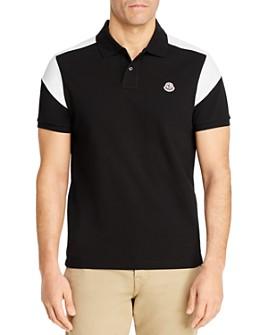 Moncler - Polo Shirt