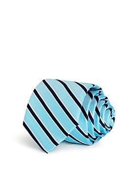 Michael Kors - Boys' Silk Stripe Tie
