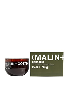 MALIN and GOETZ - Cannabis Super Candle