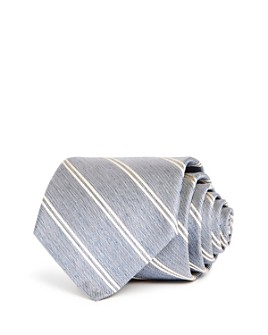 Ledbury - Lexington Stripe Silk Classic Tie