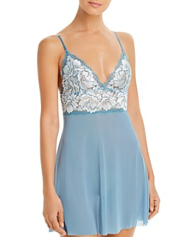 Hanky Panky - Gabriella Lace & Tulle Chemise