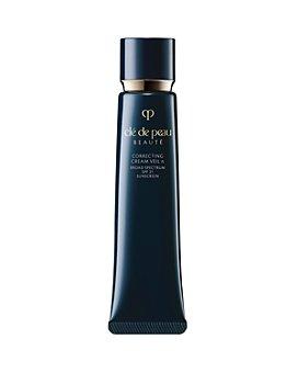 Clé de Peau Beauté - Correcting Cream Veil SPF 21