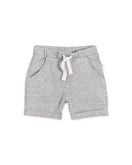 Miles Child - Unisex Knit Shorts - Little Kid