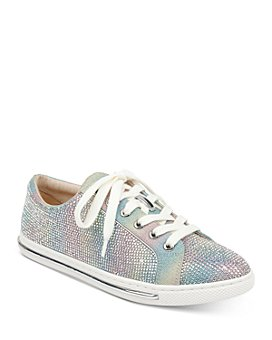 Badgley Mischka - Women's Jubilee II Lace Up Sneakers