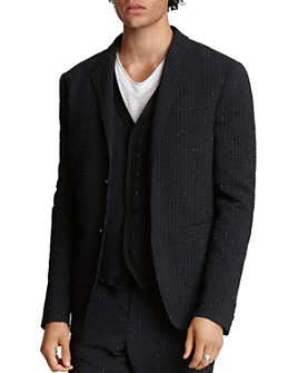 John Varvatos Collection - Slim Fit Jacket