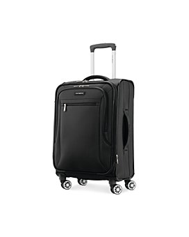 Samsonite - Ascella X Expandable Carry-On Spinner Suitcase