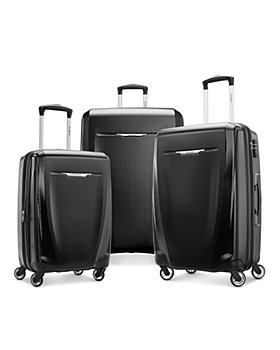 Samsonite - Winfield 3 DLX Luggage Collection