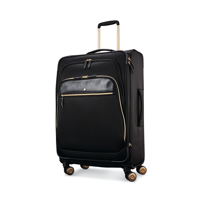 "Samsonite - Mobile Solutions Expandable 25"" Spinner Suitcase"