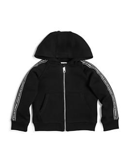 Burberry - Boys' Corwyn Logo Hooded Sweatshirt - Little Kid, Big Kid