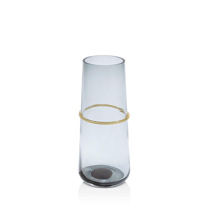 Global Views - Global Views Ribbon Vase
