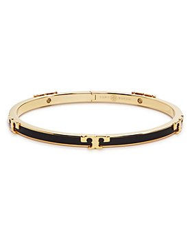 Tory Burch - SERIF-T Stackable Bangle Bracelet