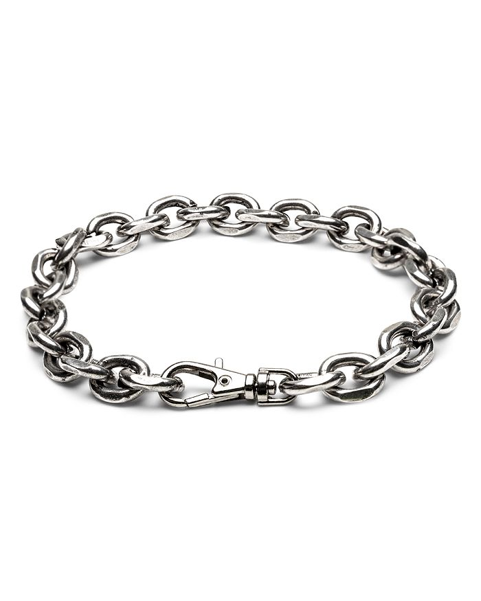 THE MONOTYPE - Theo Large Cable Bracelet