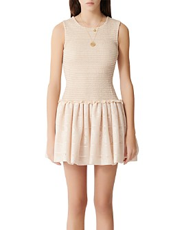Maje - Rolland Mini Dress