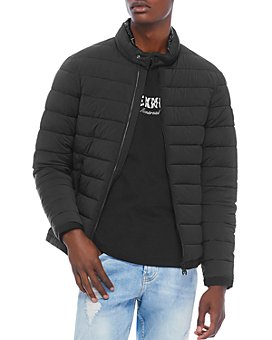 Moose Knuckles - Round Up Quilted Puffer Jacket